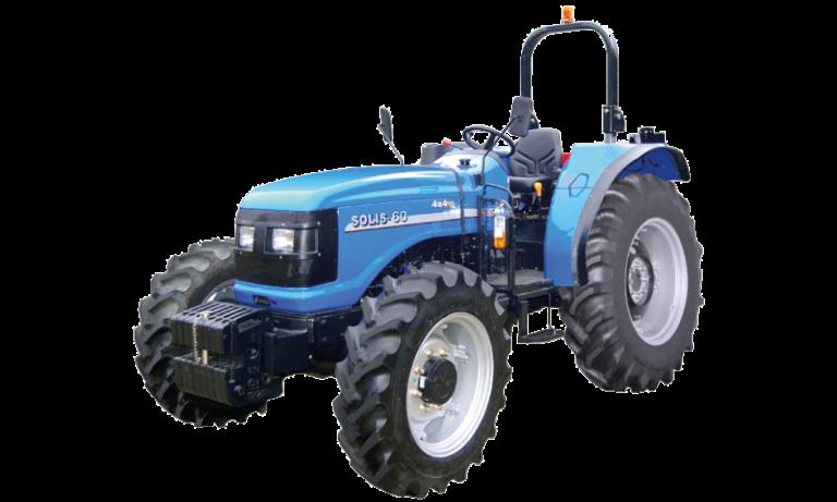 Traktor Solis 60