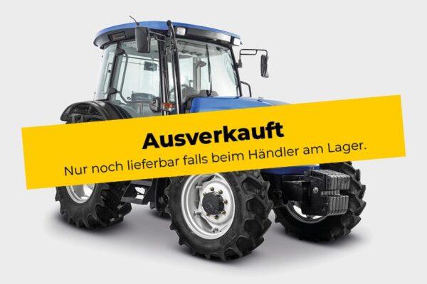 Solis 90CRDi Traktor