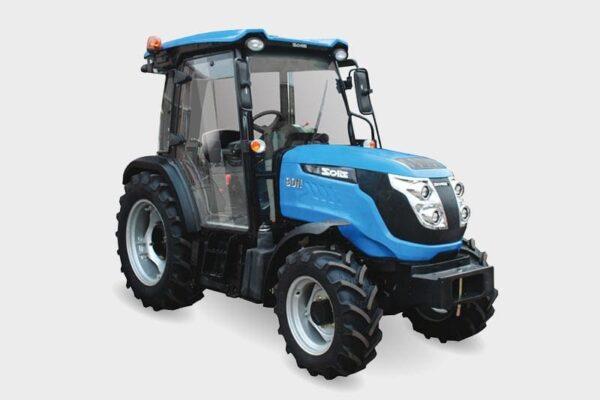 Solis 90N Traktor